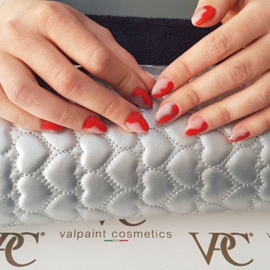 Fresh #sarajevo Lakiranje noktiju Lakiranje noktiju