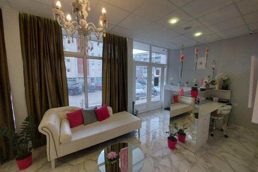 Kozmetički salon Lotus Beauty Studio Trebinje