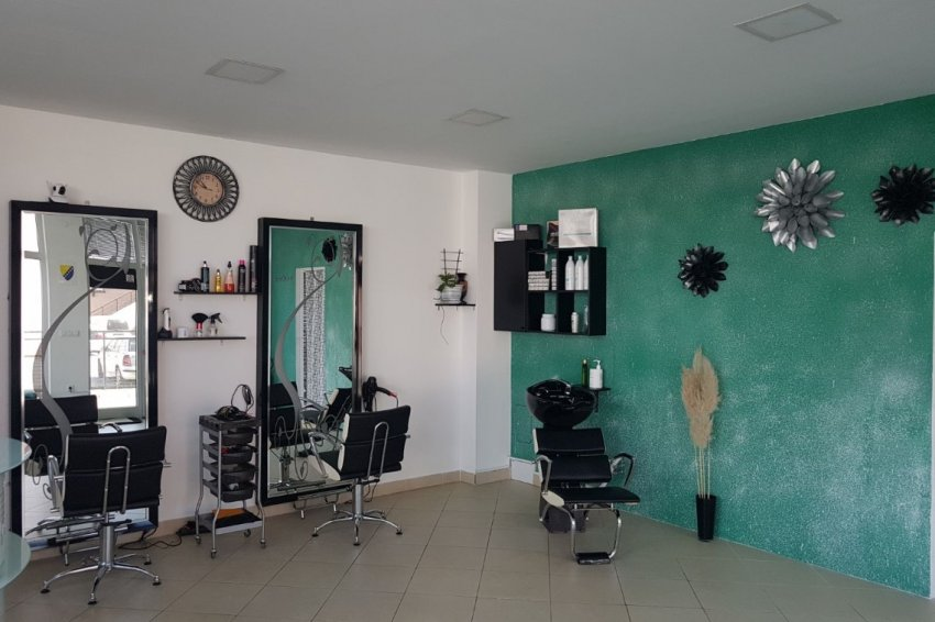 Frizerski salon Basic beauty by Arijana Sarajevo