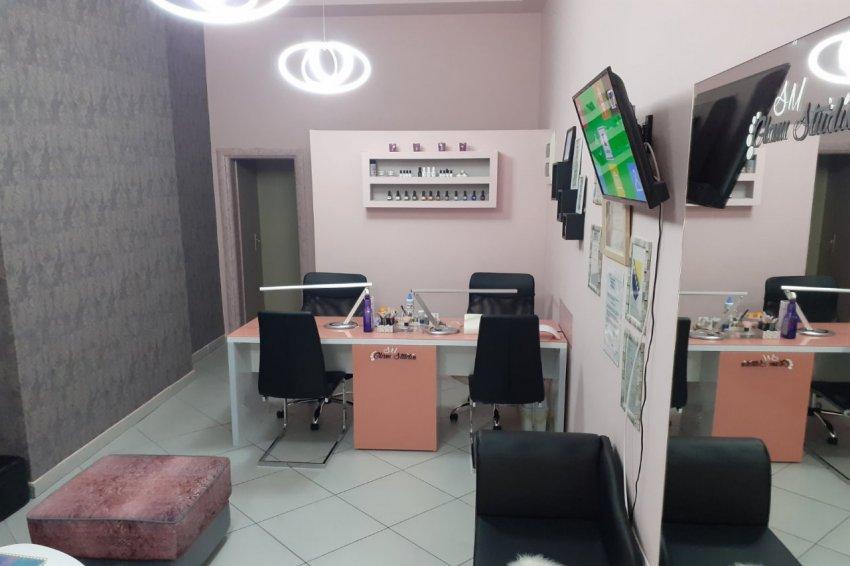 Kozmetički salon Glam Studio Sarajevo