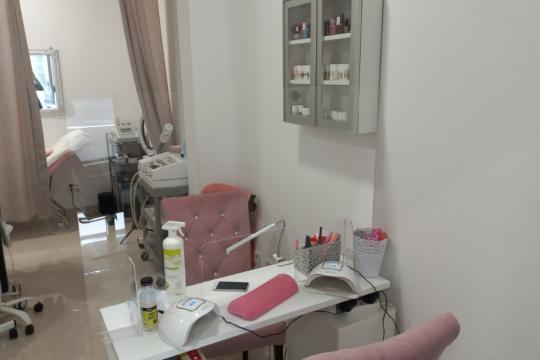 Frizersko - kozmetički salon Moć Dodira Sarajevo