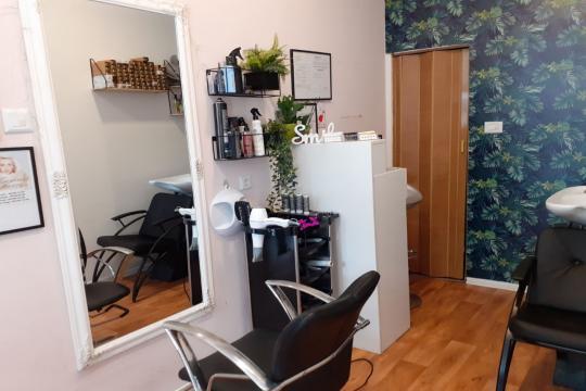 Frizersko kozmetički salon be • YOU • tiful Sarajevo