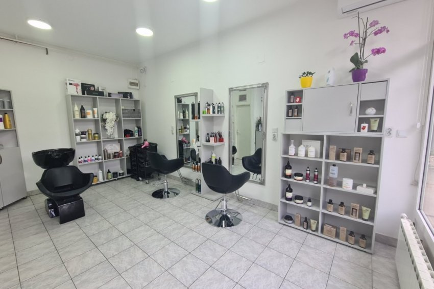 Frizerski salon Elegant Sarajevo