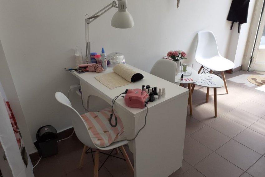 Kozmetički salon Nails club Sarajevo