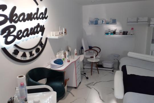 Frizersko kozmetički salon Skandal of beauty Sarajevo