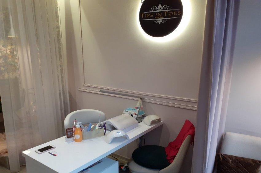 Kozmetički salon Tips 'n Toes Sarajevo