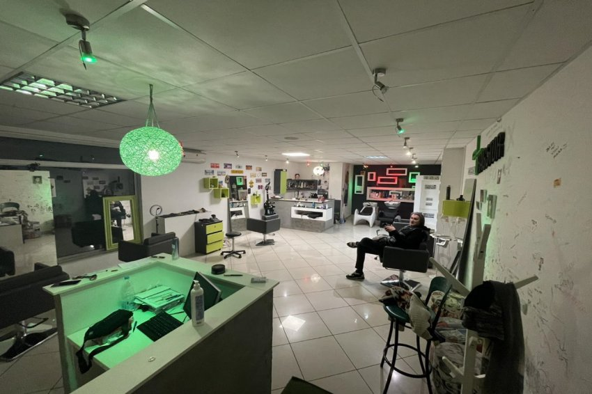 Frizerski salon Dragstor Studio Trebinje
