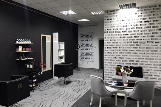 Frizersko-kozmetički salon Studio Vip Versus Sarajevo