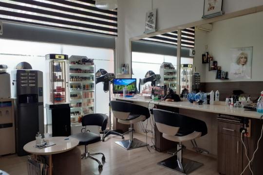 Frizersko - kozmetički salon Studio A Sarajevo