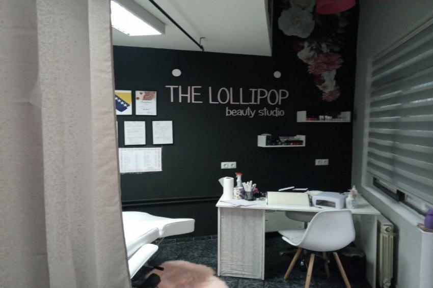 Kozmetički salon Lollipop beauty studio Sarajevo