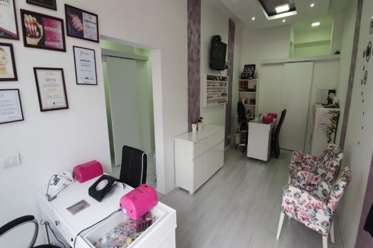Kozmetički salon Dragana Sarajevo