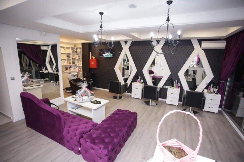 Frizersko kozmetički salon Mica Oklagijica Sarajevo