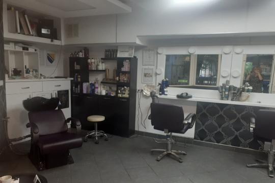 Frizersko-kozmetički salon Queen Sarajevo