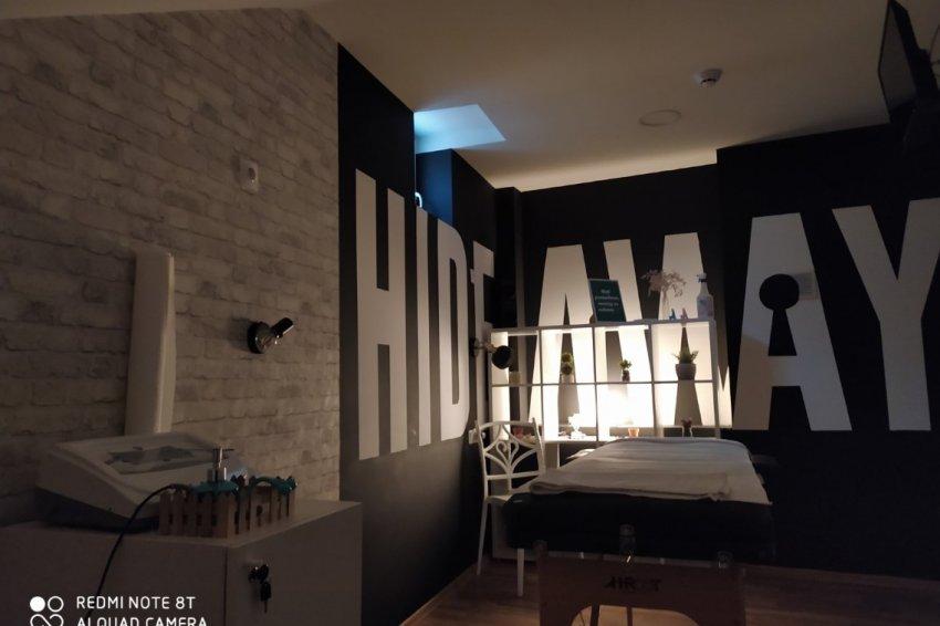 Kozmetički salon Centar za limfnu drenažu i manuelnu masažu MANUS Sarajevo