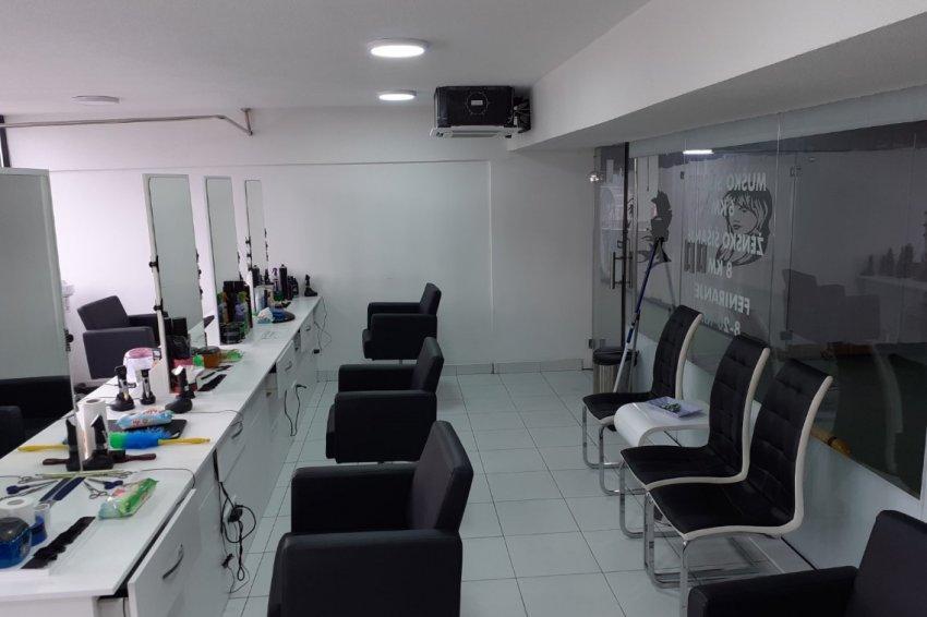 Frizersko kozmetički salon New 3 Sarajevo